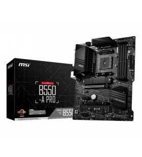 MSI B550-A Pro Mufă AM4 ATX AMD B550