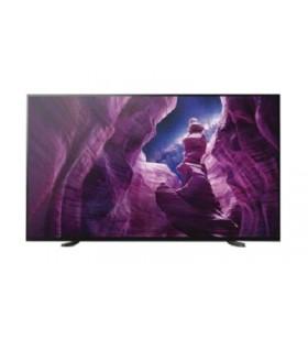 "Sony FWD-65X95H T Afișaj Semne 163,8 cm (64.5"") LCD 4K Ultra HD Panou informare digital de perete Negru"