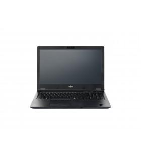 """Fujitsu LIFEBOOK E5510 Notebook Negru 39,6 cm (15.6"""") 1920 x 1080 Pixel 10th gen Intel® Core™ i3 8 Giga Bites DDR4-SDRAM 256"""