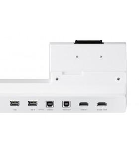 Samsung CY-TF65BRC hub-uri de interfață Alb