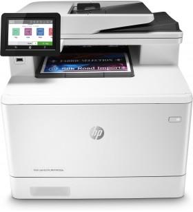 HP Color LaserJet Pro M479dw Cu laser 600 x 600 DPI 27 ppm A4 Wi-Fi
