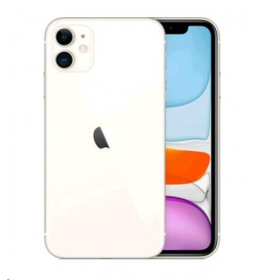 APPLE iPhone 11 - White -...