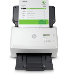 HP Scanjet Enterprise Flow 5000 s5 600 x 600 DPI Sheet-fed scaner Alb A4