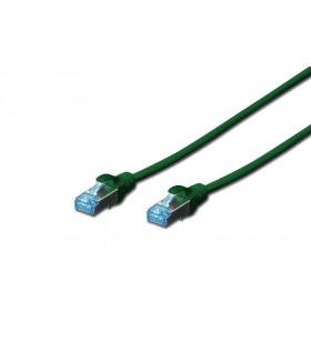 CAT 5E SF-UTP PATCH CABLE...