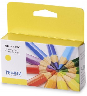 Primera Yellow PIGMENTED...