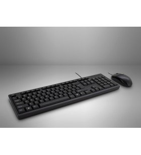 AC KB-118 MOUSE-/KEYBOARD...