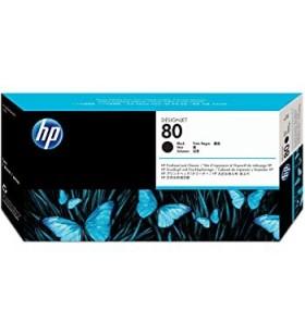 HP 80 Black DesignJet...