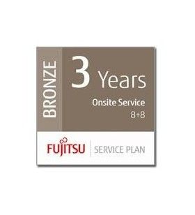 Fujitsu 3 Years On-Site...