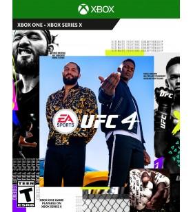 EA UFC 4 XBOX ONE CZ/HU/RO (P)