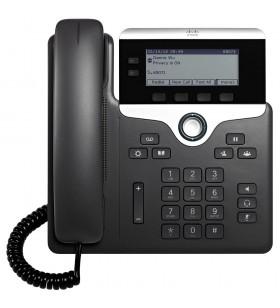 Cisco 7821 SIP VoIP Phone -...