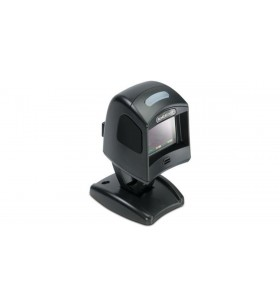 Mounting Plate, Fixed, Black