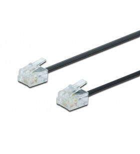 UAE connection cable, RJ11...