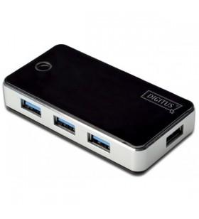 DIGITUS USB 3.0, 4-ports...