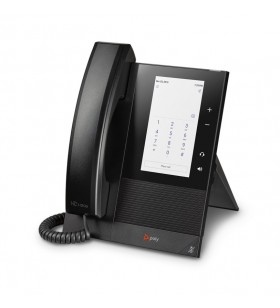Poly CCX 400 Phone with...