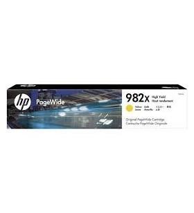 HP 982X Yellow High Yield...