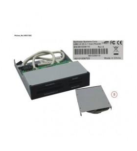 MULTICARD READER 24IN1 USB...