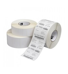 Label, Paper, 75x37mm...