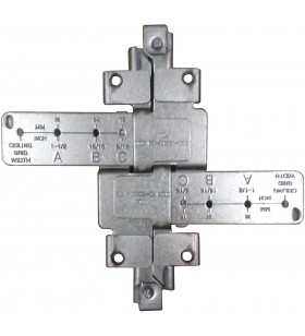 Cisco CEILING GRID CLIP FOR...