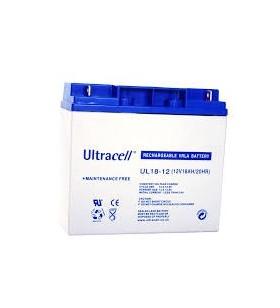 Baterie UPS UL12V18AH | 12...