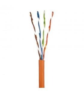 Cablu cupru | F/UTP | Cat...