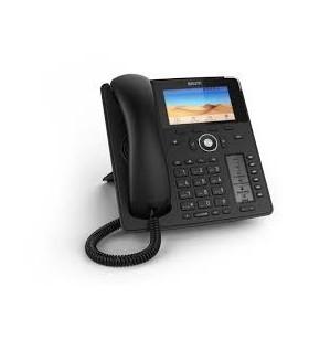 Snom D785 IP Desk Phone...