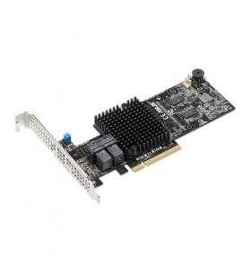 ASUS PIKE II 3108-8I 240PD 2G interfețe RAID PCI Express 3.0 12 Gbit s