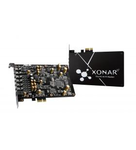 ASUS Xonar AE Intern 7.1 canale PCI-E