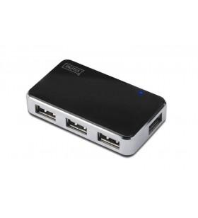 DIGITUS USB 20 HUB...