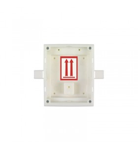 ENTRY PANEL FLUSH MOUNT...