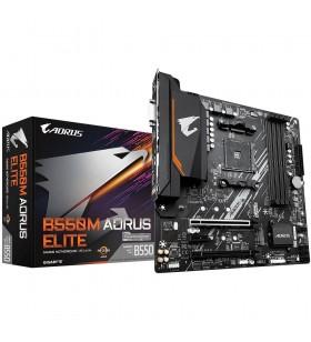 Gigabyte B550M AORUS ELITE Mufă AM4 micro-ATX AMD B550