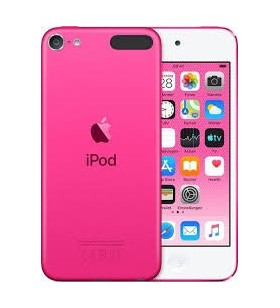IPOD TOUCH 256GB - PINK/7TH...