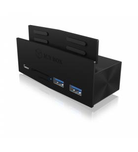 ICYBOX IB-HUB1408-CR IcyBox...