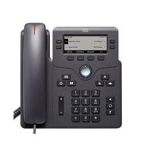Cisco IP Phone 6800 Series...