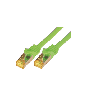 Mcab CAT7 NETWORK RAW CABLE...