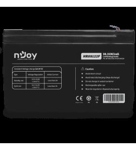 Baterie UPS GP09122F   12 V...