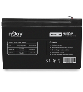 Baterie UPS GP07122F | 12 V...