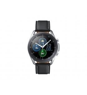 """Samsung Galaxy Watch3 SAMOLED 3,56 cm (1.4"""") Argint GPS"""