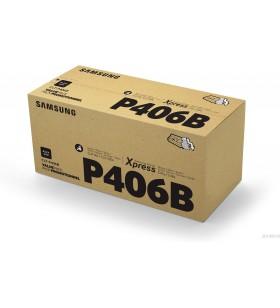 Samsung CLT-P406B Original Negru 2 buc.