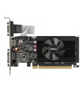 MSI GeForce GT 710 NVIDIA 1 Giga Bites GDDR3