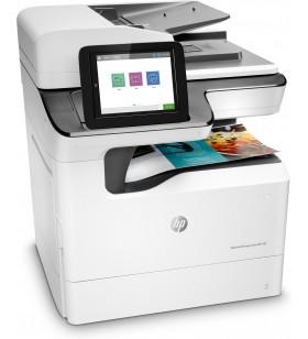 HP PageWide Enterprise Color 780dn Cu jet de cerneală 2400 x 1200 DPI 45 ppm A3