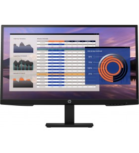 "HP P27h G4 68,6 cm (27"") 1920 x 1080 Pixel Full HD IPS"