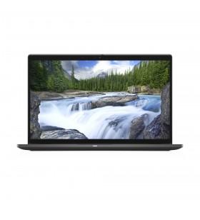 """DELL Latitude 7410 Notebook Negru 35,6 cm (14"""") 1920 x 1080 Pixel Ecran tactil 10th gen Intel® Core™ i5 8 Giga Bites DDR4-SDRAM"""