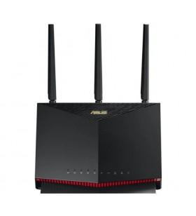 ASUS RT-AX86U router cu fir