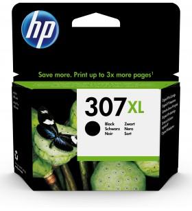 HP 307XL Original Negru 1 buc.