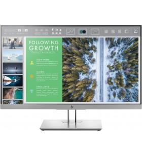 """HP EliteDisplay E243 60,5 cm (23.8"""") 1920 x 1080 Pixel Full HD LED Negru, Argint"""