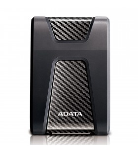 "HDD ADATA EXTERN 2.5"" USB 3.1 1TB  HD650 Black ""AHD650-1TU31-CBK"" (include timbru verde 0.1 lei)"
