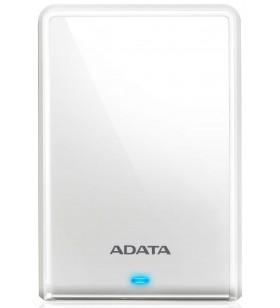 """HDD ADATA EXTERN 2.5"""" USB 3.1 2TB   HV620S White """"AHV620S-2TU31-CWH"""" (include timbru verde 0.1 lei)"""
