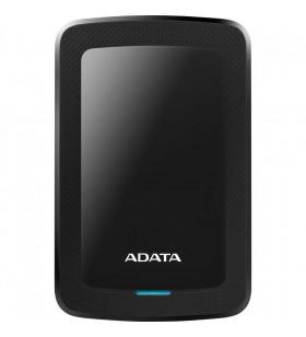"""HDD ADATA EXTERN 2.5"""" USB 3.1 2TB  HV300 Black """"AHV300-2TU31-CBK"""" (include timbru verde 0.1 lei)"""