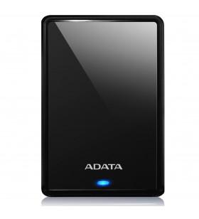 """HDD ADATA EXTERN 2.5"""" USB 3.1 4TB   HV620S Black """"AHV620S-4TU31-CBK"""" (include timbru verde 0.5 lei)"""