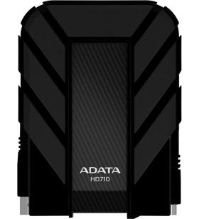 "HDD ADATA EXTERN 2.5"" USB 3.1 4TB HD710 Pro Black ""AHD710P-4TU31-CBK"" (include timbru verde 0.5 lei)"